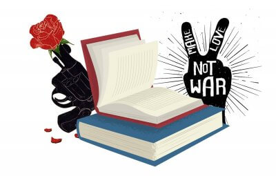 Réédition: Faites l'amour pas la guerre