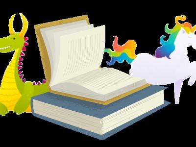 Liste de livres de mars: Les Créatures Fantastiques
