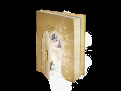 Liste de livres du mois d'octobre: Magique (fééries, magies et sorcelleries)