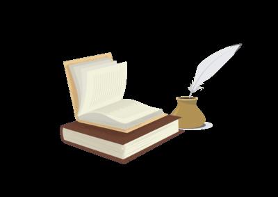 Box du mois:  Au cœur des lettres