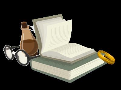 Liste de livres de Septembre: Les incontournables (de la bibliothèque)