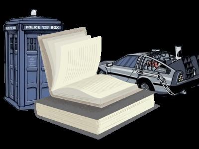 Liste de livres d'août: Voyage dans le temps