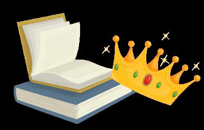 Réédition: A la cour Royale