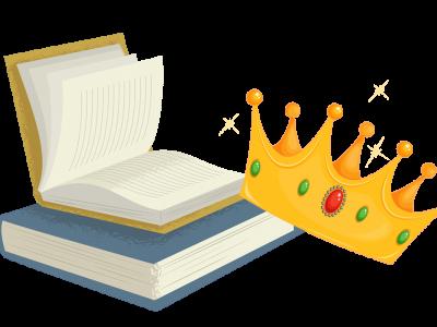 Liste de livres du mois de mai: A la cour royale