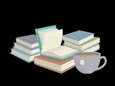 Box 100% Romans: Des livres en folies!