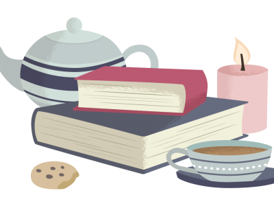 Liste des livres de Janvier 2016 «Cocooning»