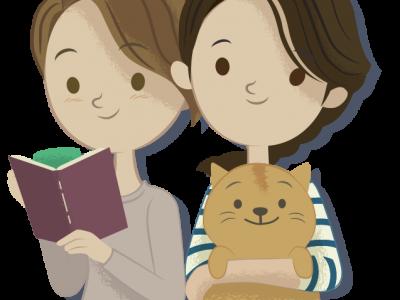 La lecture et nous: des questions en pagailles!