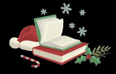 Box du mois de décembre: Noël au pied du sapin