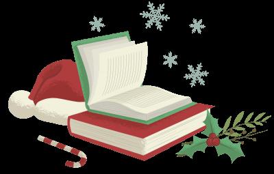 Box du mois:  La Féerie de Noël (double thème)