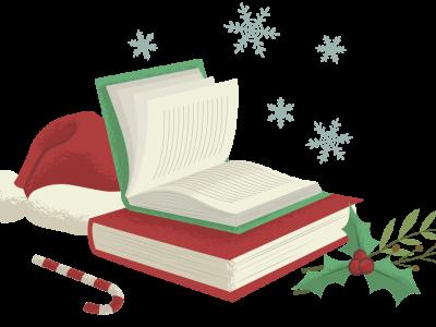 Liste de livres de décembre: Noël au pied du Sapin