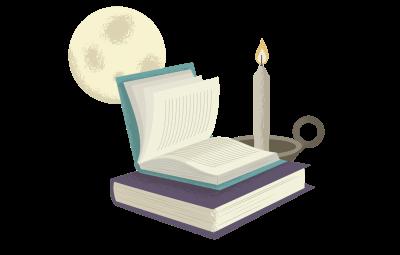 Box du mois: Magie et Mystère pour Halloween!