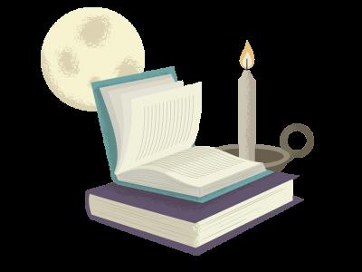 Liste des livres de Mars 2016 « La Lune et ses Légendes»