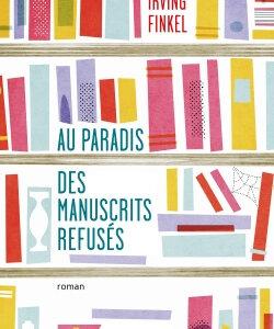 Les sorties littéraires Hachette de Mars 2016!