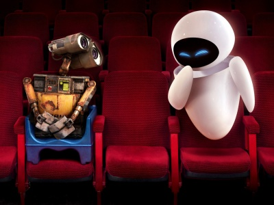 Le cinéma et nous!Et vous?