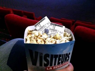 Les adaptations cinéma à ne pas louper en 2016!