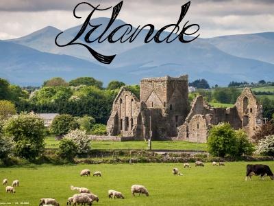 Le saviez-vous spécial Irlande!