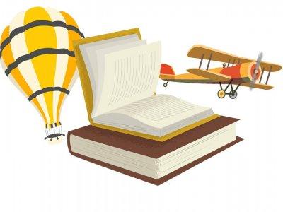 Liste des livres du mois: Aventure