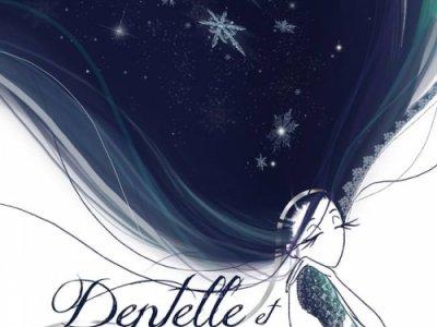 Coup de cœur de Manon: Dentelle et Ruban d'argent, tome 1: Jeux du Sort