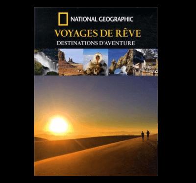 Voyages de rêves – Destinations d'aventures