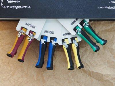 Marque-Pages chaussettes Poudlard