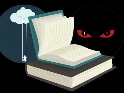 Liste de livres de Septembre – Entre Rêves et Cauchemards