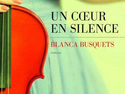 Un cœur en silence – Challenge de septembre