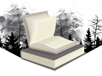 Liste de Décembre: Dans la forêt de Grimm (histoires à lire au pied du sapin)