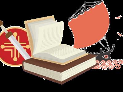 Liste de livres de juin: Épopées Littéraires
