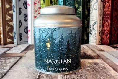 Thé Narnian