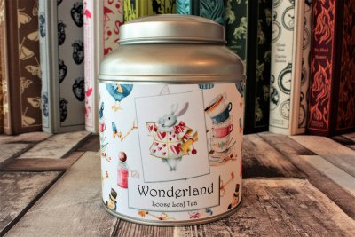 Thé Wonderland