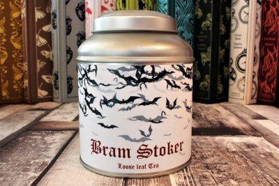 Infusion Bram Stoker