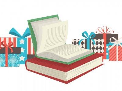 Liste de livres du mois de décembre: En attendant le père Noël