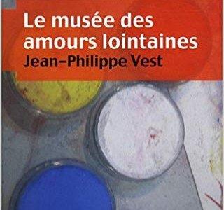 Le musée des amours lointaines – Challenge d'août 2018