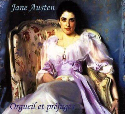 Livre audio: Orgueil & Préjugés