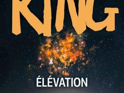 Élévation de Stephen King – Challenge de mai