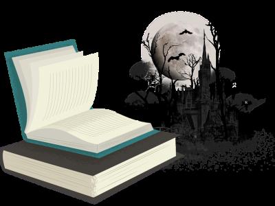 Liste des livres du mois de Septembre: «Fais-moi peur!»