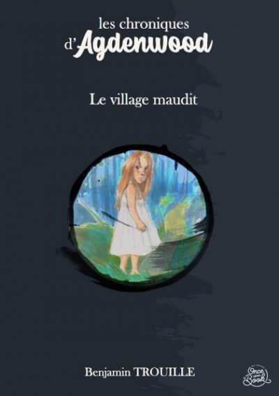 Ebook: Les Chroniques d'Agdenwood