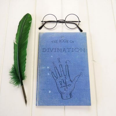 Carnet de Divination