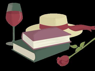Liste de livres du mois de juillet: Lectures sous le parasol