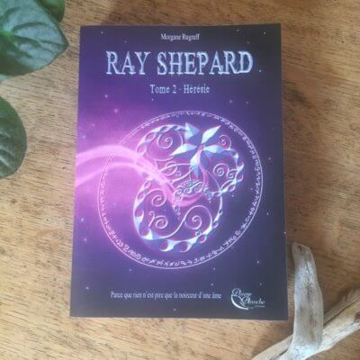Ray Shepard Tome 2